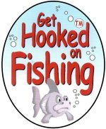 Get Hooked on Fishing Website
